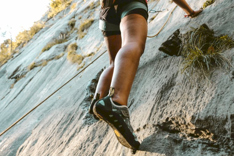 Best Women's Climbing Shoes