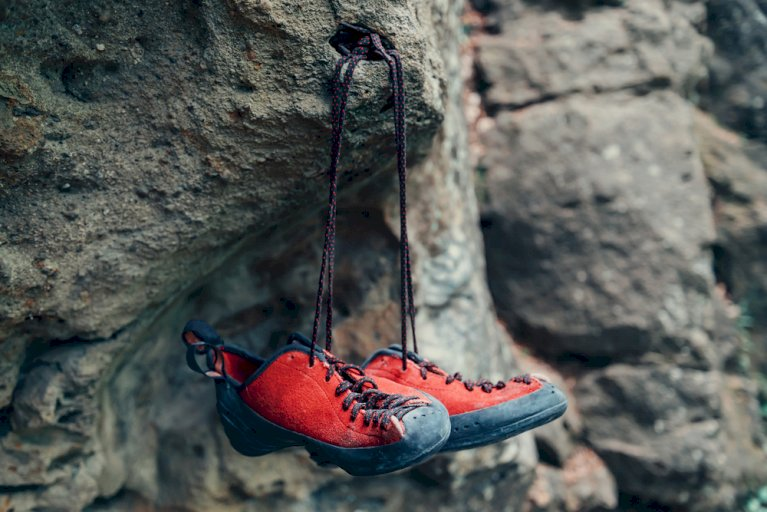 Best Trad Climbing Shoes