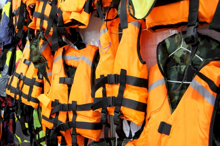 Best Life Jackets
