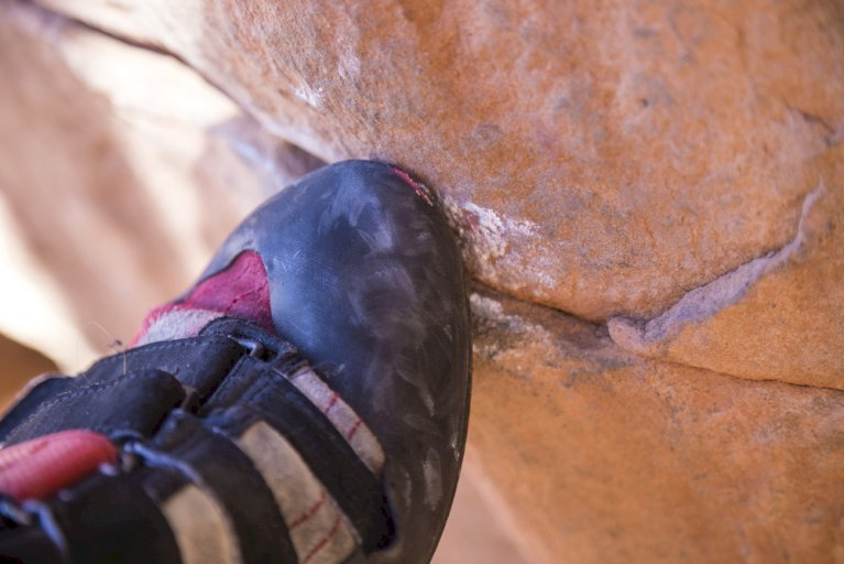 Best Crack Climbing Shoes
