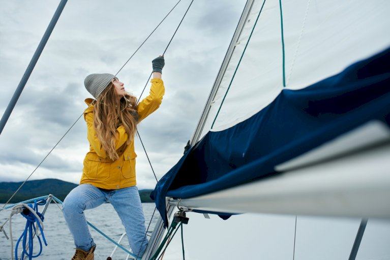 Best Sailing Jackets